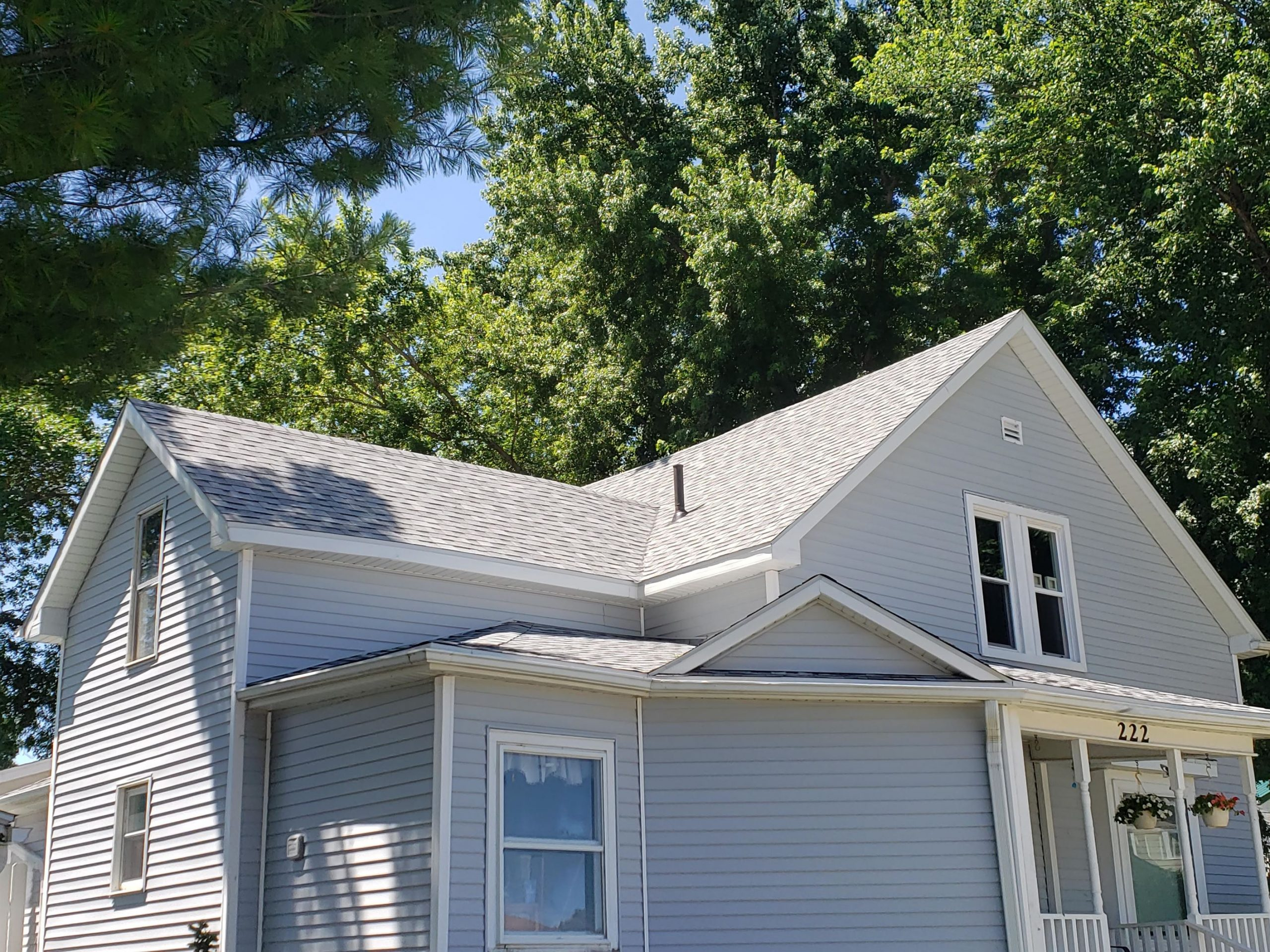 casey roofing sioux city shingle repair